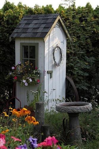 Free Outhouse Plans Pdf